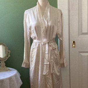 Victoria's Secret Vintage Full Length Robe